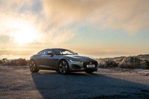 Jaguar F-Type 2021, que virá para o Brasil, tem preços e visual revelados