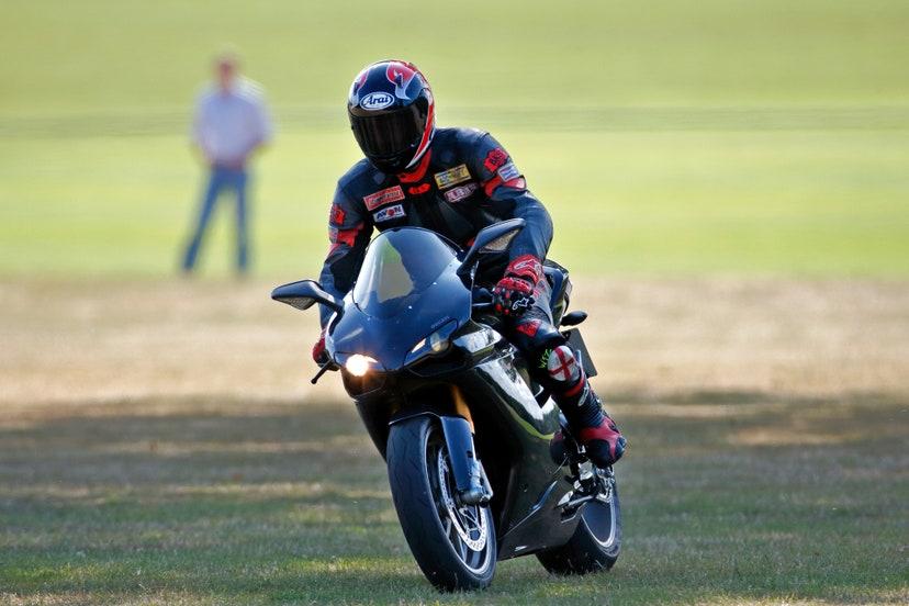 ducati 1198s evo corse se 2011 moto colecao principe willian