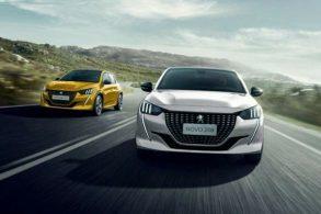 Lançado com preços salgados, novo Peugeot 208 tem preços reajustados