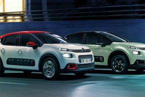 Citroën C3 e AirCross subiram no telhado; nova geração está por vir