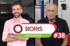 Por que carro brasileiro é frágil? O que significa 1.0, 1.4...? | Boris Responde #38