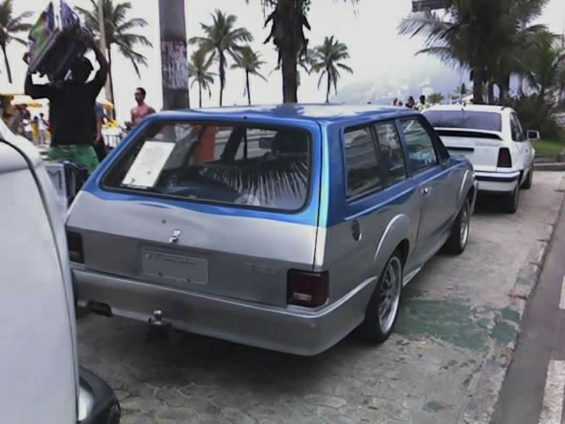 belina 1983 bmw serie 3 antes depois lata velha 3