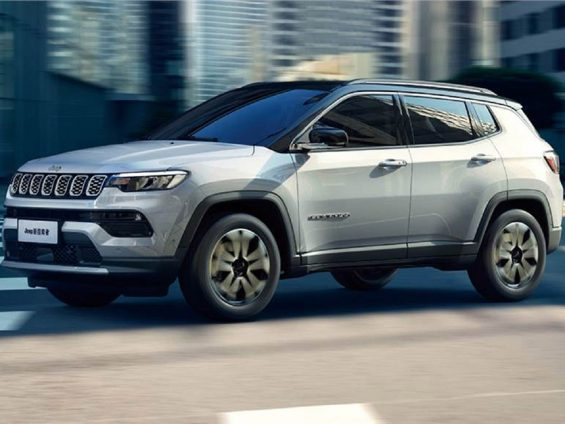 lateral do jeep compass 2022 chines