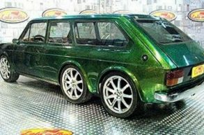 Os 10 piores carros do Lata Velha modificados por Luciano Huck