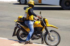 Mototaxistas e entregadores podem receber isenção de IPI e IOF