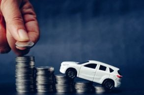 Por que nosso carro é tão caro?