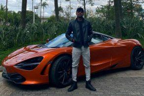 Nego do Borel ostenta carro de R$ 3,25 milhões: sabe qual é?