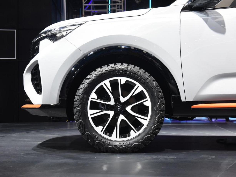 rodas do kia sportage ace 2021 autohome com cn