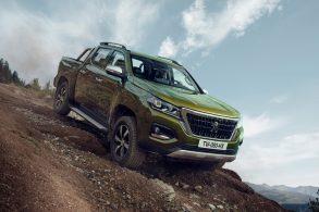 Peugeot lança Landtrek no México (e confirma picape no Brasil em 2022)