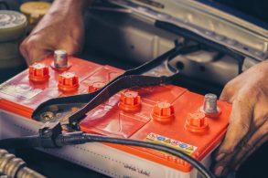 Quanto dura a bateria de carro?