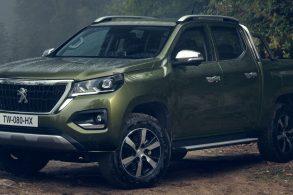 Chega de fracasso: Peugeot caprichou na novíssima picape Landtrek