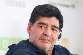 Maradona teve vários carros memoráveis: conheça 14 deles