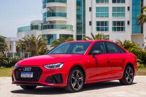 Audi A4 2021: confira preços, potência e novo visual
