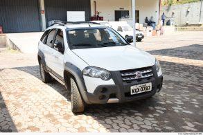 Leilão de carros seminovos: TJMG aceita lances a partir de R$ 4 mil