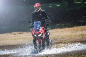 Honda ADV 150: pode chamar o scooter de 'aventureiro mirim'