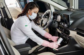 Adiamento de parcelas é uma das ações da Ford para enfrentar a pandemia