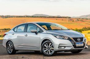 Nissan Versa: fim do estilo borocoxô e salto tecnológico
