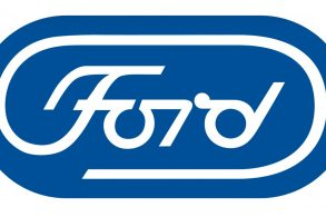 Ford quase mudou seu logotipo e o resultado ficaria bastante curioso