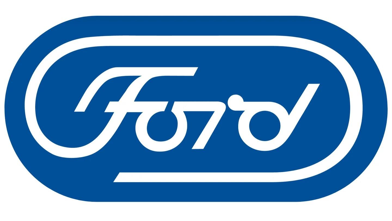ford nova marca
