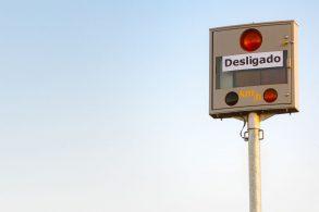 Radares podem ser proibidos de multar carros abaixo de 60 km/h