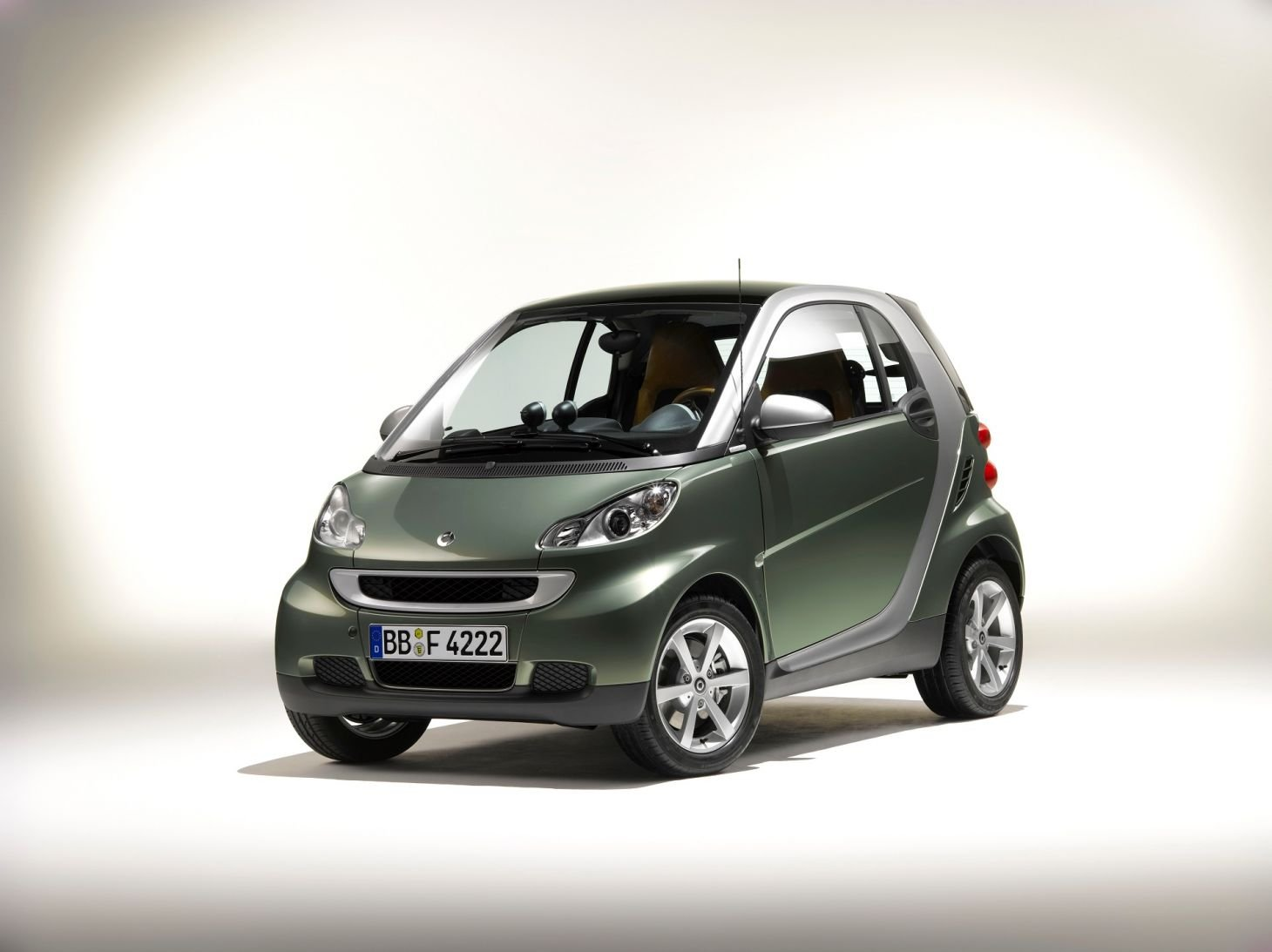 smart fortwo miley cyrus