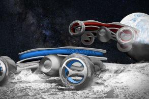 Primeira corrida de carros na Lua deve acontecer em 2021