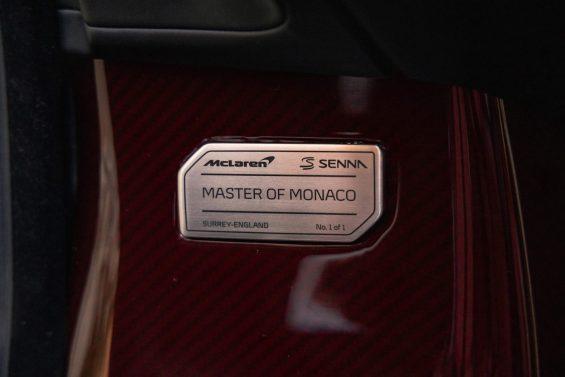 mclaren senna master of monaco 9