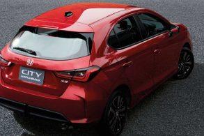 Novo Honda para desbancar Yaris, Polo e Onix