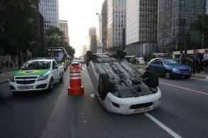 Sabe o que é colisão misteriosa? Aprenda a classificar os acidentes de trânsito