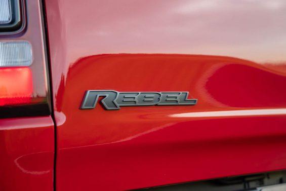 ram 1500 rebel 99