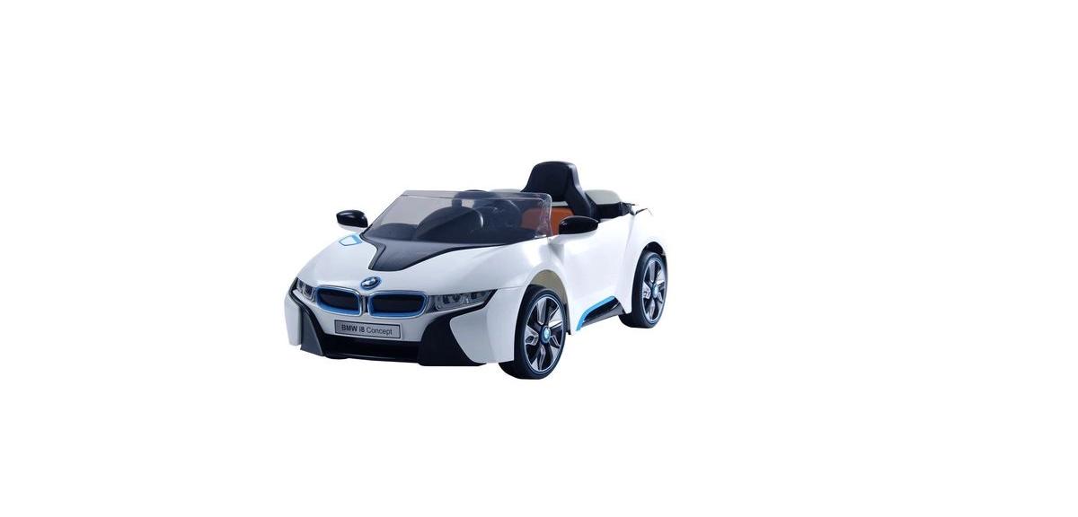 carro eletrico para crianca modelo bmw i8