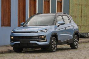 SUVs da JAC em 2021: confira como ficam T40, T50 e T60
