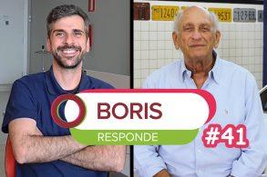 Boris Responde #41 | Andar acima de 100 km/h danifica o motor? IPVA atrasado prescreve?