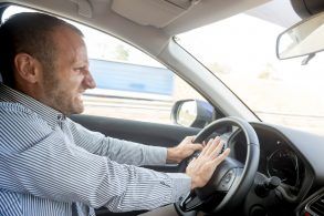 Os insuportáveis motoristas que desrespeitam as regras de trânsito nas rodovias