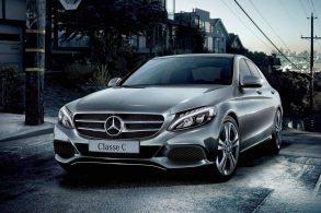 Mercedes abandona produção de carros no Brasil pela segunda vez
