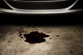 Vazamento de óleo do motor: causas, como consertar e perigos