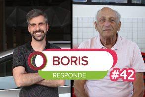 Boris Responde #42 | Motor fica 'cansado'? Três cilindros turbo: quais cuidados tomar?