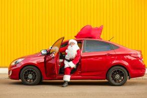 Quais carros a equipe AutoPapo gostaria de ganhar de presente de natal?