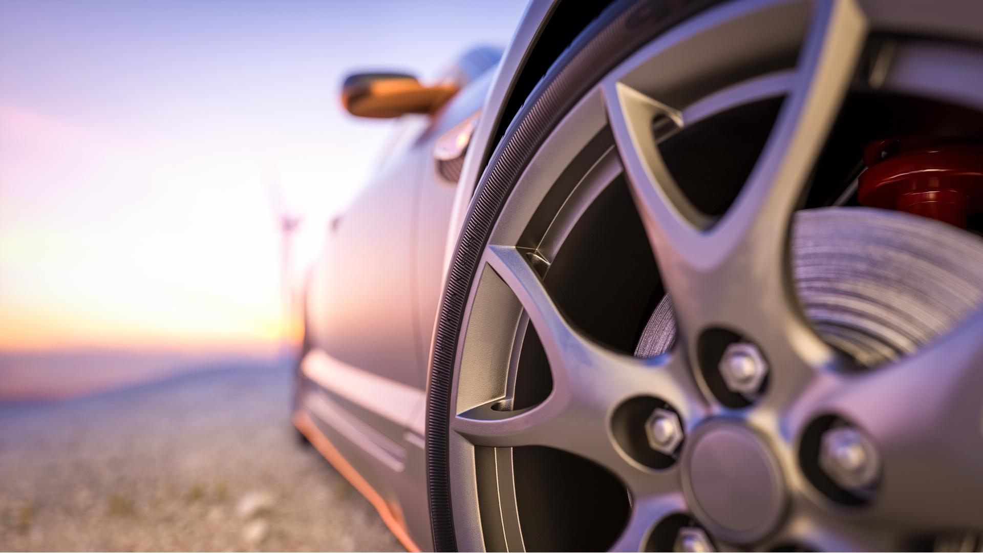 roda do carro alterar tamanho consequencias pode