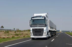 Quanto custam os 10 caminhões mais vendidos no Brasil? Veja os preços
