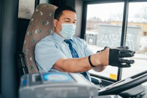 Motoristas profissionais terão preferência na vacinação contra Covid-19