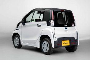 Toyota lança 'elétrico de plástico' com preço de Onix completo