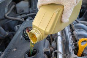 Aditivo do óleo: afinal, qual é indicado?
