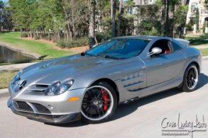 Mercedes-Benz de Michael Jordan está em leilão por R$ 4 milhões