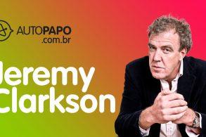 Jeremy Clarkson entra para o time de colunistas do AutoPapo
