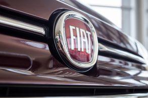 Finalmente, depois de muito atraso, um SUV da Fiat