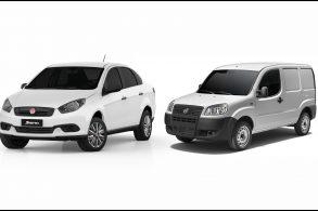 Fiat Doblò e Grand Siena: saem ou ficam?