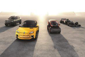 Confira os planos da Renault: SUV médio é promessa