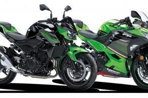 [Recall] Kawasaki convoca as Ninja 400 e Z400 2019/2020