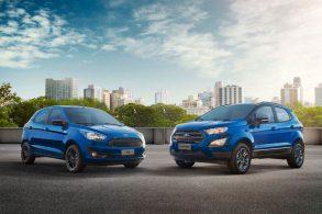 Ford tira Ka e EcoSport do site: ambos estão, oficialmente, fora de linha
